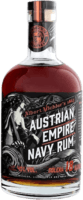 Austrian Empire Solera 18-Year rum
