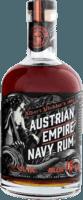 Austrian Empire Solera 18-Year rum