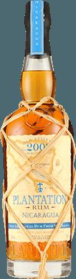 Plantation 2003 Nicaragua rum