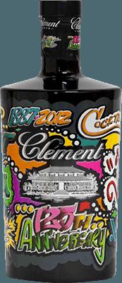 Clement 2014 125th Anniversary VSOP rum
