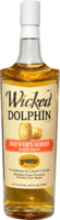 Wicked Dolphin Brewer's Series Double Barrel rum