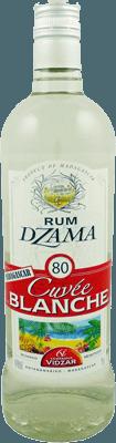 Dzama La Cuvée Blanche rum
