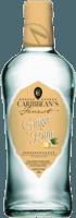 Caribbean's Finest Ginger rum