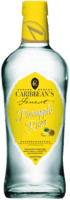 Caribbean's Finest Pineapple rum