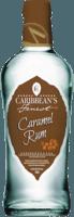 Caribbean's Finest Caramel rum