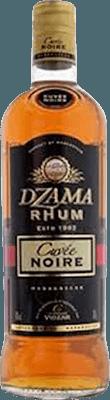 Dzama Cuvee Noire rum