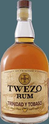 Twezo Trinidad & Tobago rum
