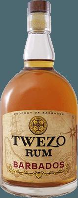 Twezo Barbados rum