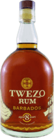 Twezo Barbados 8-Year rum