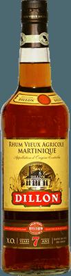 Dillon XO 7-Year rum