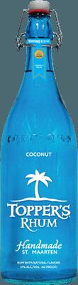 Topper's Coconut rum