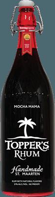 Topper's Mocha Mama rum