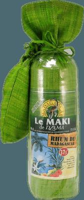 Dzama Le Maki Blanc rum