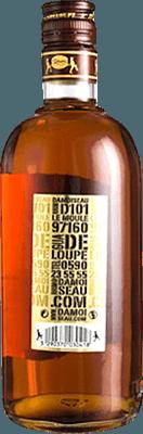 Damoiseau Special Edition rum