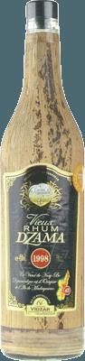 Dzama 1998 10-Year rum