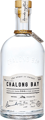 Chalong Bay Light rum