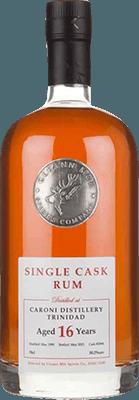 Gleann Mor 1999 Caroni Trinidad 16-Year rum