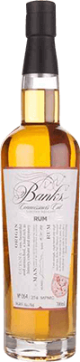 Banks Guyana Connoisseur's Cut 56.46% rum
