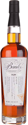 Banks Guyana, Jamaica & Nicaragua Connoisseurs Cut rum