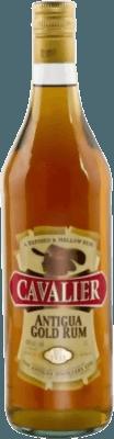 Cavalier Antigua Gold 2-Year rum