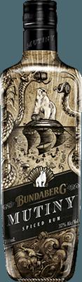 Bundaberg Mutiny rum