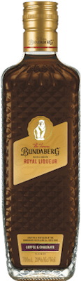 Bundaberg Coffee & Chocolate rum