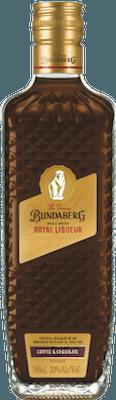 Bundaberg Coffee & Chocolate rum