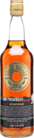 Small holey dollar overproof rum 400px