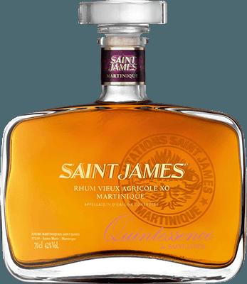 Saint James Quintessence rum