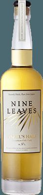Nine Leaves Angel's Half American Oak rum