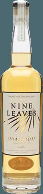 Nine Leaves Angel's Half French Oak rum