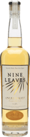 Nine Leaves Angel's Half French Oak rum