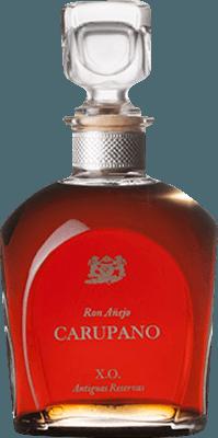 Carupano XO rum