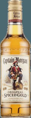 Captain Morgan Original Spiced Gold rum