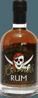 Bombo Carmel & Coconut rum