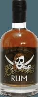 Bombo Carmel & Spices rum