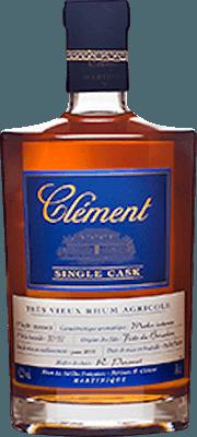 Clement Single Cask Blue Moka rum