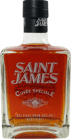 Saint James Cuvee Speciale rum