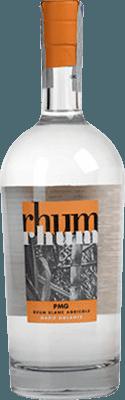 Rhum Rhum Blanc PMG Marie Galante rum