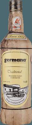 Germana Cachaca 2-Year rum