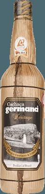 Germana Heritage Cachaca rum
