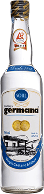 Germana Soul Cachaca rum
