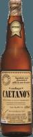 Germana Caetano's Cachaca rum