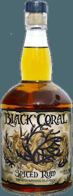 Black Coral Spiced rum