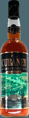 Cubaney 7-Year rum