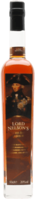Lord Nelson's Spiced rum
