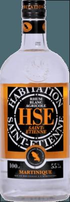 HSE Blanc 55 rum
