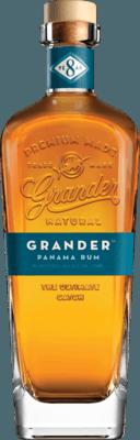 Grander 8-Year rum