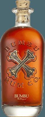 Bumbu Original rum