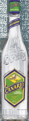 CanaRio Light Cachaca rum